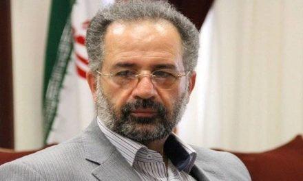 أفقهي: محاولات تغيير النظام الإيراني مستمرة بعد فشل إسقاطه