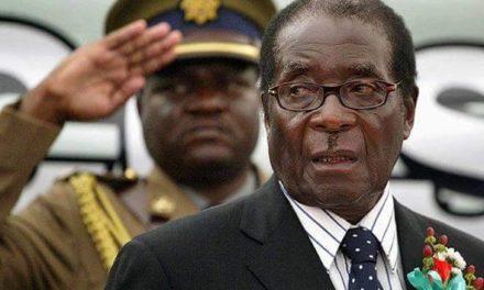 زيمبابوي بين الانقلاب والتصحيح
