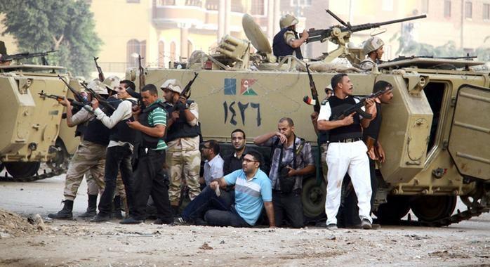 الإرهاب في سيناء أسبابه ودور اتفاقية كامب ديفيد في تناميه
