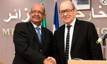 فرنسا – الجزائر: صفقات اقتصادية كبرى
