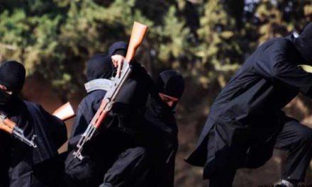 الصراع في الشرق الأوسط بعد داعش