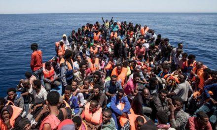 الهجرة غير الشرعية: نزيف عبر المتوسط