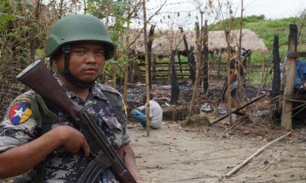 ميانمار: تحقيقات… بلا عقوبات