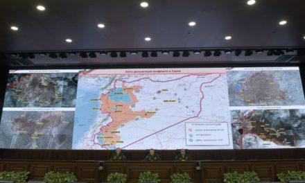 وجهات نظر اردنية في الاتفاق الثلاثي لوقف النار في الجنوب السوري