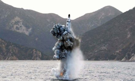 مصالح الصين في الازمة الكورية بين البعدين: الإقتصادي الجنوبي والسياسي الشمالي