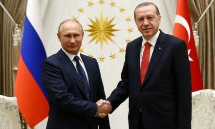 أوزكان: تركيا.. بين التحولات الاستراتيجية والوقائع الميدانية