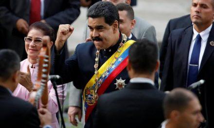 فنزويلا: انهيار اقتصادي في ظل سيطرة السياسات الاقتصادية الفاشلة
