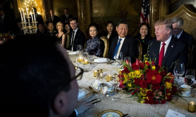 ابعاد زيارة ترامب الآسيوية