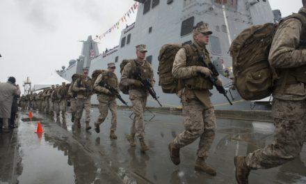 البحر الأحمر: صراع التواجد والنفوذ