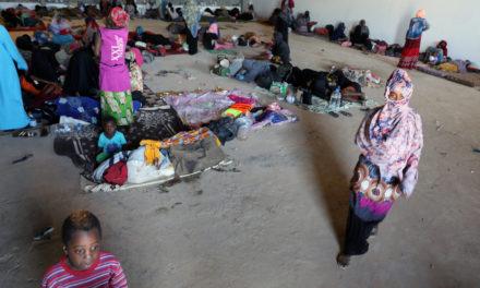 ليبيا بين العبودية والارهاب والتوافقات