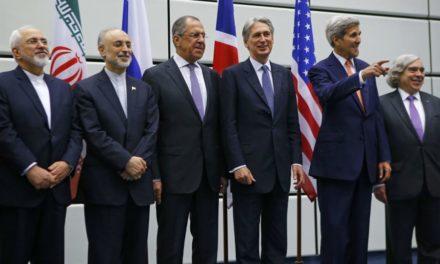 سياسة ترامب والاتفاق النووي الايراني: نقطة اشتعال