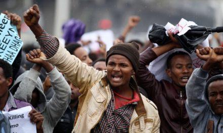 الربيع الافريقي: القيادة والمرتزقة