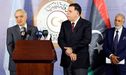 مستقبل ليبيا بين الخلافات السياسية والتهديدات الامنية