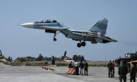 أونتيكوف: سحب القوات الروسية من سوريا رسالة دولية
