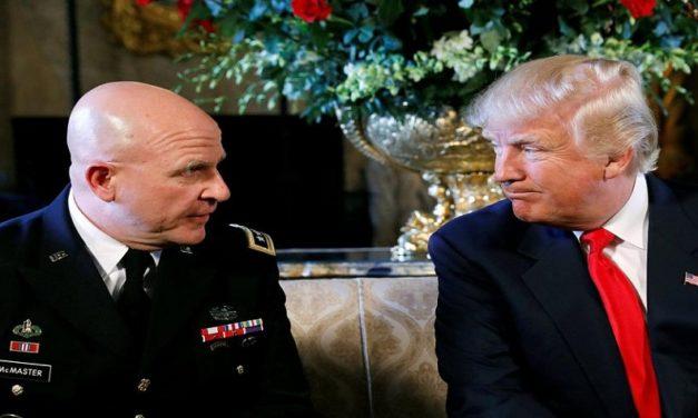 """إستراتيجية """"الأمن القومي الأميركي"""" في الميزان الإقتصادي والجيو-ستراتيجي"""
