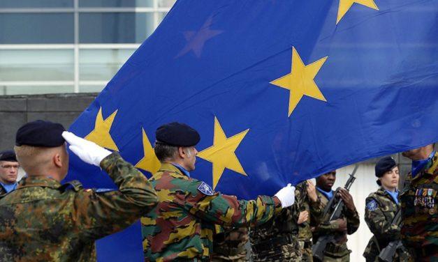 """إنشاء """"الجيش الأوروبي"""" بين المبررات والصعوبات"""