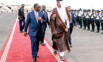 الجولة القطرية في القارة السمراء: إستثمارات أم بسط نفوذ؟!