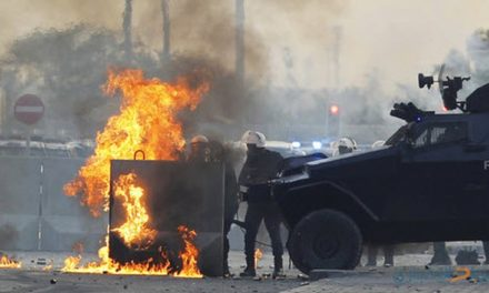 مظاهرات كردستان: حاجات مطلبية ام مؤامرات خارجية؟
