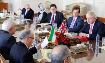 الاستثمار البريطاني في التيه الخليجي والشغب الأمريكي!
