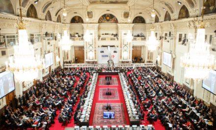 ملفات ساخنة ضمن اجتماعات منظمة الأمن والتعاون في أوروبا