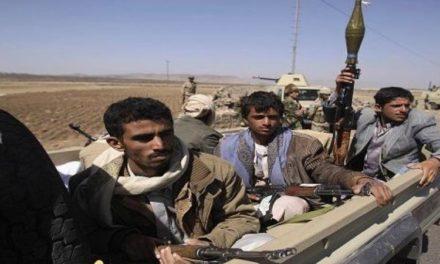 شرف الدين: انقلاب صالح مخطط له والامور تحت السيطرة