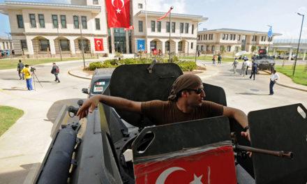 جغرافيا البحر الأحمر: بين التسابق الدولي وشراء الولاءات.. تركيا مثالاً