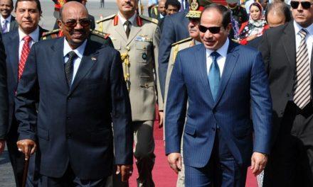 """""""سوء الجوار"""" المصري – السوداني يتعدى المسارات الدبلوماسية"""