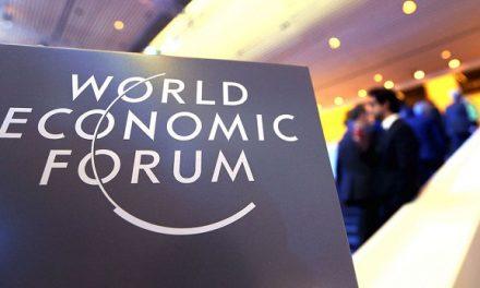 """دافوس 2018 (1/2): قضايا عالمية """"مقلقة"""""""