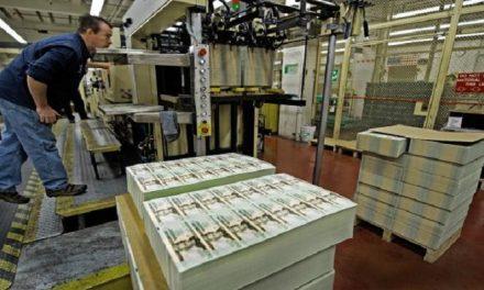 مطابع النقود.. أحد أسلحة الدمار الشامل (1/3)