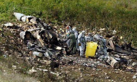 شريقي: ثلاثة دلالات على إسقاط الطائرة الإسرائيلية