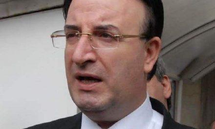 السفير قبلان: الغرب يريد تهريب ضباطه من الغوطة.. وقرار إجتثاث الإرهاب إتخذ