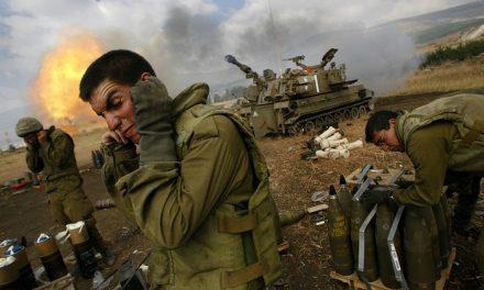 اسرائيل تحضِّر ضربة عسكرية لحزب الله في لبنان