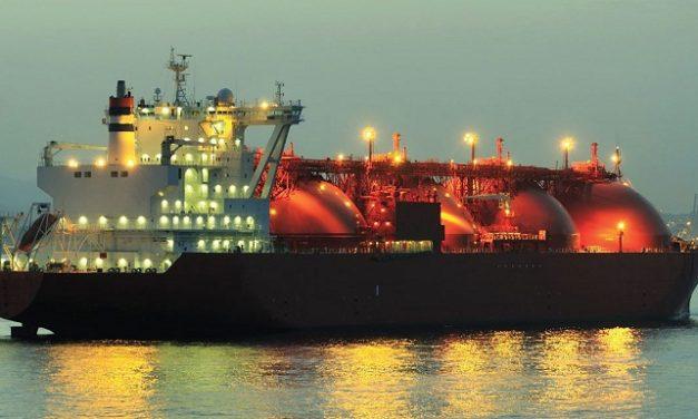 """الغاز الأمريكي.. وسياسة """"ملء الفراغ"""" الطاقوي"""