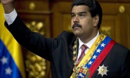 """مادورو: رئيس جديد على """"لائحة القتل"""" (1/2)"""
