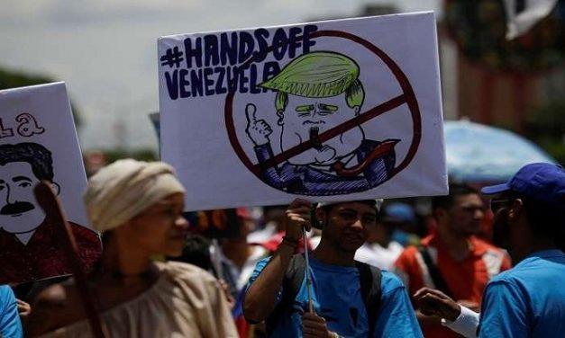 """مادورو: رئيس جديد على """"لائحة القتل"""" (2/2)"""