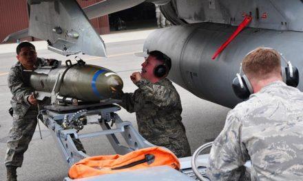 """العقيدة النووية الأمريكية.. إنطلاقة لـ """"سباق التسلح"""" الجديد"""