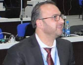 """ابراهيم: الشعب السوري إنتصر.. و""""سوتشي"""" ميدان إطلاق الحل السياسي"""