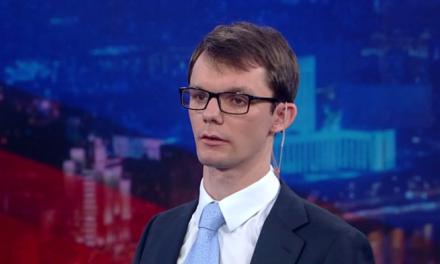 أونتيكوف: اتهام بريطانيا لروسيا بلا دليل.. وأبعاده خطيرة