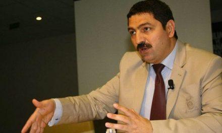 """عبد الفتاح: تركيا تجهِّز قيادات كردية لتولي الحكم """"شرق الفرات"""""""