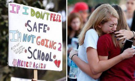 """الخلفيات """"السيكولوجية"""" لعمليات إطلاق النار في المدارس الأمريكية"""