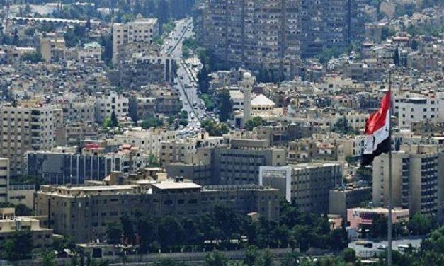 سوريا بين التوافق السياسي ومأزق التصعيد العسكري