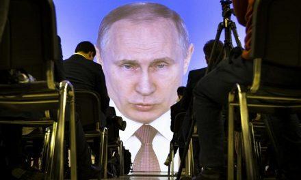 """""""المغناطيسية"""": القاعدة الأساسية للصواريخ الإستراتيجية الروسية*"""
