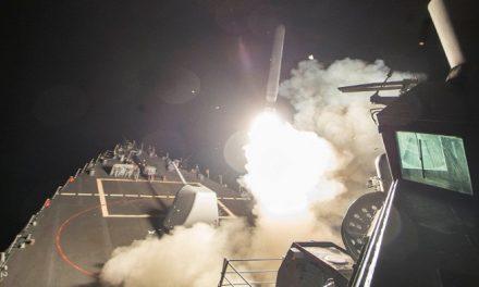 التهديدات الأمريكية لسوريا بين التحضيرات والإمكانيات