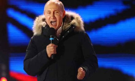 """""""تعكير"""" النصر الروسي"""