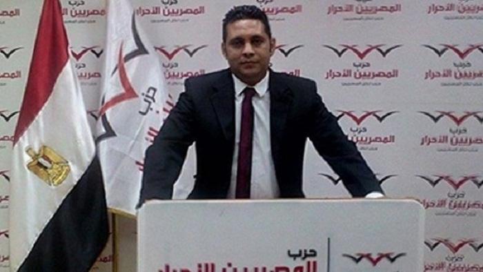 العناني: زيارة بن سلمان تحمل رسائل انفتاح للعرب والغرب