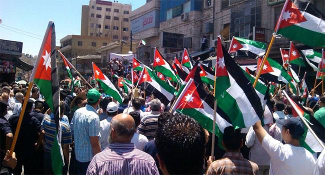 شعبوية في الأردن