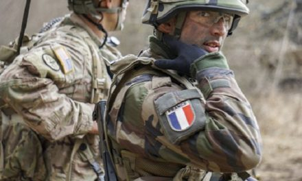 الدور الفرنسي في الأزمة السورية