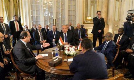 """""""سد النهضة"""": قريباً إلى طاولة المفاوضات"""