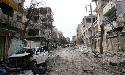 """""""السلاح الكيماوي"""": المبرر الدائم لضرب سوريا"""