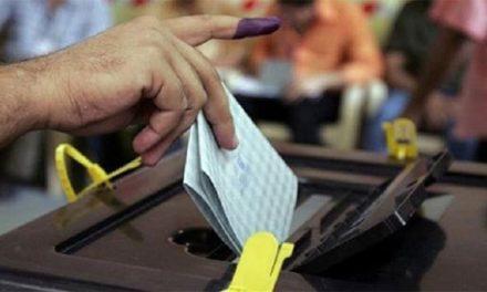 أول انتخابات عراقية بعد هزيمة داعش